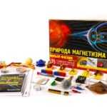 Юный физик Start. Природа магнетизма